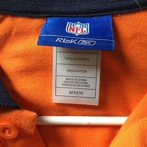 NFL Shirts - Denver Broncos Polo Shirt